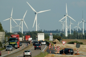 Merkel's green energy fuels demand for coal (Bloomberg, B. Parkin, Weixin Zha) Germany
